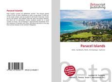 Bookcover of Paracel Islands