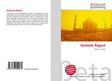 Bookcover of Nadoda Rajput
