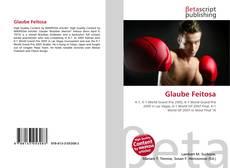 Capa do livro de Glaube Feitosa