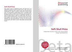 Soft Skull Press kitap kapağı