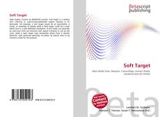Bookcover of Soft Target