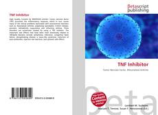 Bookcover of TNF Inhibitor