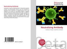 Bookcover of Neutralizing Antibody