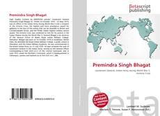 Buchcover von Premindra Singh Bhagat