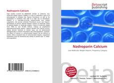Nadroparin Calcium kitap kapağı