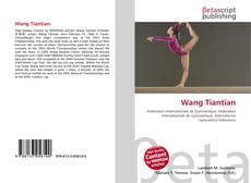 Capa do livro de Wang Tiantian