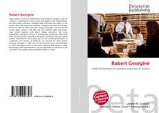 Portada del libro de Robert Georgine