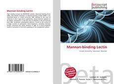Bookcover of Mannan-binding Lectin