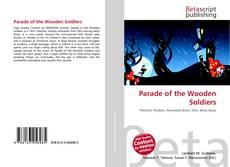 Portada del libro de Parade of the Wooden Soldiers