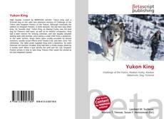 Borítókép a  Yukon King - hoz