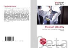 Portada del libro de Premium Economy