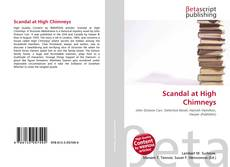 Bookcover of Scandal at High Chimneys