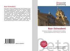 Borítókép a  Baar (Schwaben) - hoz