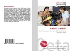 Robert Gentilis kitap kapağı