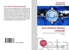 Bookcover of User Interface Markup Language