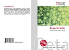 Bookcover of Growth Factor