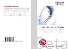 Couverture de Soft Tissue Technique