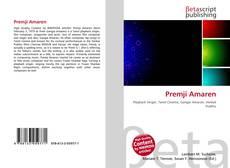Обложка Premji Amaren
