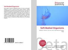 Обложка Soft-Bodied Organisms
