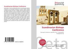 Capa do livro de Scandinavian Bishops Conference