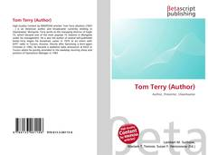 Bookcover of Tom Terry (Author)