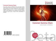 Обложка Common Gamma Chain