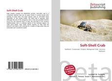 Bookcover of Soft-Shell Crab