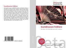 Bookcover of Scandinavian Folklore