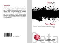 Couverture de Tom Towns