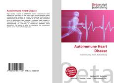 Autoimmune Heart Disease的封面