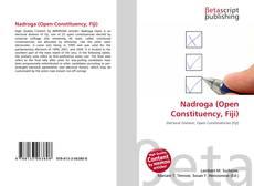 Bookcover of Nadroga (Open Constituency, Fiji)