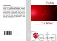 Portada del libro de Tom Spilsbury