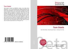 Tom Steels kitap kapağı