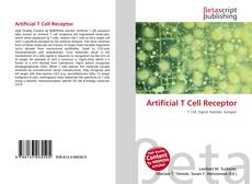 Bookcover of Artificial T Cell Receptor