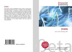 Bookcover of STAT6