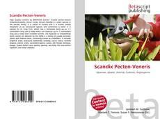 Bookcover of Scandix Pecten-Veneris