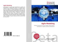 Buchcover von Agile Modeling