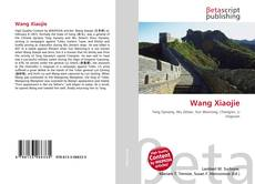 Bookcover of Wang Xiaojie