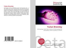 Bookcover of Yulian Bromley