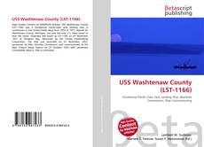 Couverture de USS Washtenaw County (LST-1166)