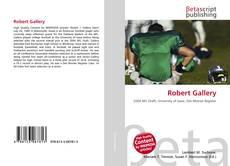 Capa do livro de Robert Gallery