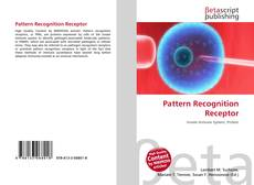 Copertina di Pattern Recognition Receptor