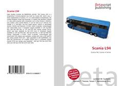 Bookcover of Scania L94