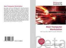 Bookcover of Atari Transputer Workstation