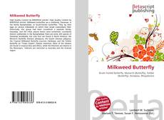 Bookcover of Milkweed Butterfly