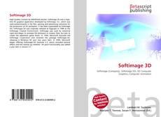 Couverture de Softimage 3D