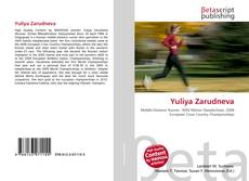 Bookcover of Yuliya Zarudneva