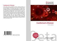 Bookcover of Castleman's Disease