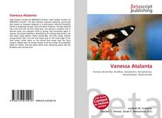 Borítókép a  Vanessa Atalanta - hoz