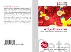 Bookcover of Antigen Presentation